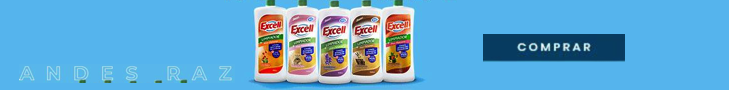 desinfectantes excell, productos excell