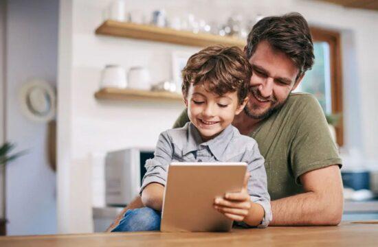 como elegir las apps para tus hijos, marketing branding